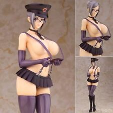 Anime SkyTube Prison School: Shiraki Meiko 1/6 PVC Figure Figurine New No Box