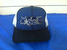 "VINTAGE 1990'S ORLANDO MAGIC STARTER NBA SNAPBACK CAP ""The Classic"" RETRO HAT"