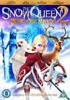 The Snow Queen 2 - Magia Of The Hielo Espejo DVD Nuevo DVD (SIG319)