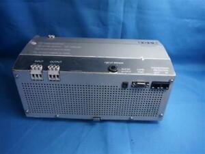Sola SDU 500-5 Industrial UPS Power Supply 230V ac w/ Scratches