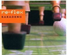 Re-Flex Babadeng (2001) [Maxi-CD]