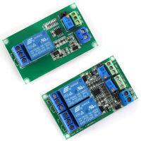 LM393 1CH 2CH 5-12V Spannungskomparator-Modul-Schaltkreis Multifunktions-Control