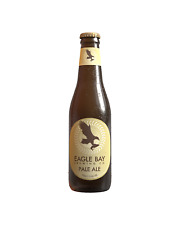 Eagle Bay Brewing Co Pale Ale Bottles 330mL case of 24 Craft Beer