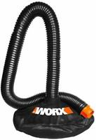 LeafPro Universal Leaf Collection System Fits All Major Electric Blower Vaccum