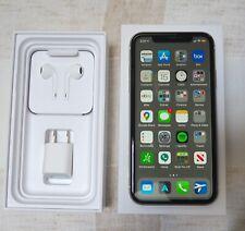 Apple iPhone 11, 64GB White (Unlocked USA Version) A2111 (CDMA + GSM) Mint Cond.