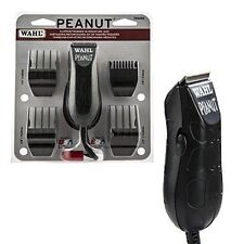 Peanut Clippers Trimmer Black Barbers Stylists Beauty Shaving Accessories New