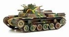 "Dragon 60432 1/72 WWII Japanese Type 97 ""Chi-Ha"" Early Production Tank"