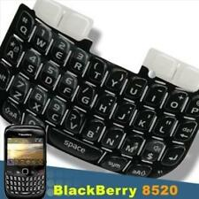 Teclado(teclas) para BlackBerry 8520  Qwerty