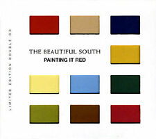 Beautiful South : Painting It Red CD