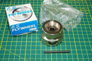 OS FLYWHEEL No. 9 FOR ENGINE .90RSR-M abc (Part # 29142009) NIB