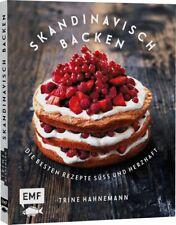 Skandinavisch backen, Backbuch Länderküche Rezepte
