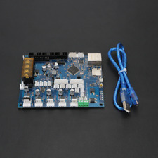Duet 2 Maestro Clone Board Motherboard 32 Bit TMC2224 3D Printer Prusa I3 UK
