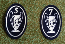 TOPPA UEFA CHAMPIONS LEAGUE PATCH TROPHY 5 7 Blu scuro - Dark blue