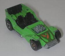 Redline Hotwheels Green 1975 Ice T oc17485