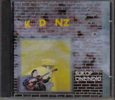Kadanz-Blik Op Oneindig cd album