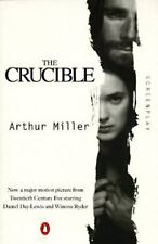 *VERY GOOD COND*  THE CRUCIBLE by Arthur Miller (1996)