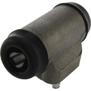 Drum Brake Wheel Cylinder-4WD, Rear Drum, Crew Cab Pickup Rear Centric 134.66029