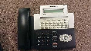 Samsung Officeserv Phone