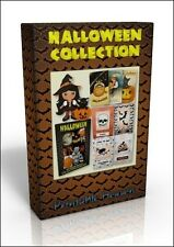 Card-making DVD - Halloween Collection