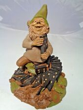 "Tom Clark Gnome Cairn Studios ""Fats"" Dominoes. Produced 1985 - Retired - # 77"