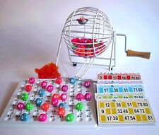 Bingo-Korb-Set