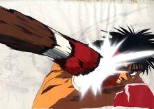 Anime Cel Hajime no Ippo / Fighting Spirit  #207
