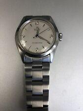 Vintage Very Rare SS Rolex 6082 Mens