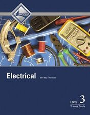 Electrical Level 3 Trainee Guide (8th Edition) by NCCER