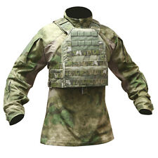 OPS / UR-TACTICAL EASY PLATE CARRIER IN A-TACS FG, SIZE-Large 6094 Style