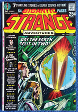 Strange Adventures #228 - Adam Strange! Atomic Knights! Anderson! Very nice!