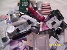 20 SAMPLE & TRIAL SIZE RANDOM LOT FROM SEPHORA IPSY BIRCHBOX DEPT STORES