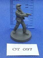 RPG/Rol/Modern, Apocalypse - Figura de Walking Dead - OT97