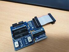 Switcheroo! Drive 1-2 Switch for Apple ][ II 2 //e 2e ][+ II+ europlus IIGS  2GS