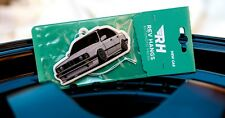 BMW E30 sedan Car air freshener hanger RARE apple