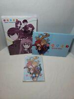 Toradora! Volume 1 : DISC 2 Premium Edition DVD & Episode Guide
