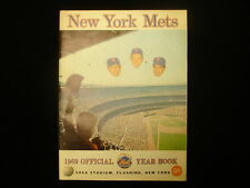 1969 New York Mets Yearbook