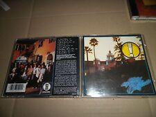 Eagles - Hotel California CD **ORIGINAL GERMAN ASYLUM PRESS*