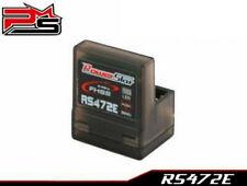 PowerStar FHSS RS472E Compatible Receiver SANWA M12 MT44 M12RS MT4 MTS M12S