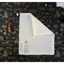 "3""x4"" Cotton Muslin Drawstring Bag Soap Herbs Tea Reusable Packing Bath 100 Pack"