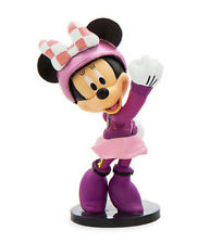 Disney Minnie Mickey Mouse and the Roadster Racers Figure Figurine Cake Topper