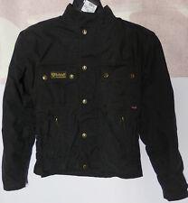 Chaqueta moto Jacket Belstaff Original Brigand Blouson Black Talla/Size XL