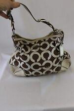 Womens COACH hobo hand bag MO969-14512