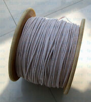 Litz Wire 45//38 Coil Crystal Radio Loop Antenna AWG38 X 45 Strands #A34Q LW