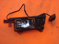 SUZUKI VITARA SE416 PARTS. RIGHT REAR FOG LIGHT ASSEMBLY , GOOD ORDER