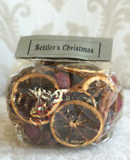 Settler's Christmas Country Scents Potpourri for your Holiday Home and Party.