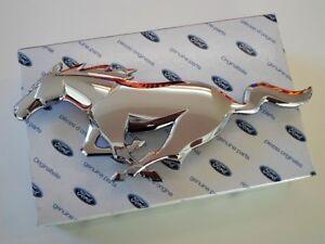 Original Kühlergrill Emblem Logo 1922925 Ford Mustang Pony ab 2015