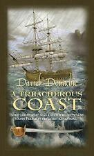 A Treacherous Coast by David Donachie (Paperback, 2017)