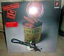 Rolling Stones - Sticky Fingers ; RARE 2 x Vinyl LP set, alt cover; New & Sealed