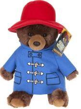 """New 12"""" Paddington Bear Soft Toy 30cm Plush Official Teddy Bear"""