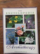 The Encyclopedia of Aromatherapy (Paperback or Softback)